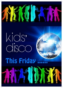 The Harbour Club Kids Disco