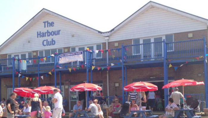 The Harbour Club