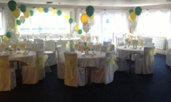 The Harbour Club, Function Room. Social Club, Live Music