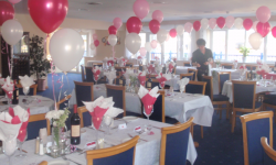 The Harbour Club, Function Room. Social Club