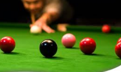 The Harbour Club, Function Room. Social Club, Snooker Room