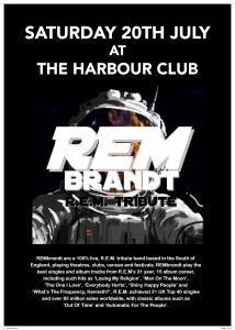 REM @the harbour club